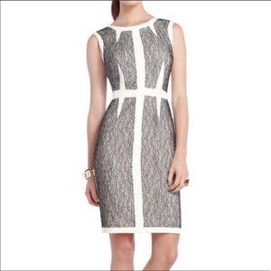 BCBG Maxazria Rumor Sheath Dress Size 4